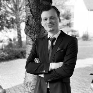 Lukas Nolte